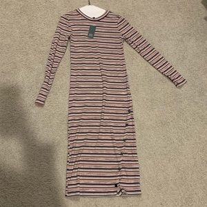 wild fable Dresses - Stripped Dress